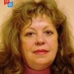 Ермолина Вера Викторовна