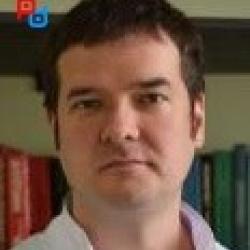 Смиренский Евгений Александрович