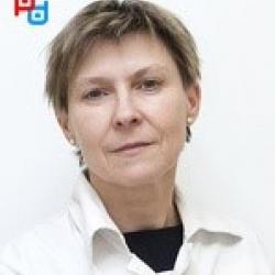 Ильинская Наталия Александровна