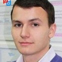 Смолкин Константин Валерьевич