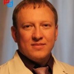 Терешонков Вадим Сергеевич