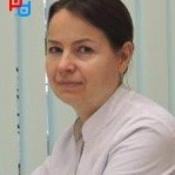 Маркова Екатерина Алексеевна