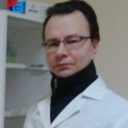 Яранцев Михаил Валерьевич