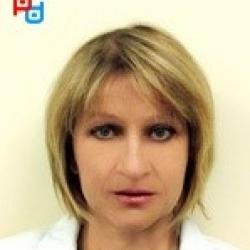 Невешкина Ольга Алексеевна
