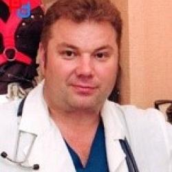 Петров Николай Владимирович