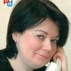 Шевелева Ганна Владимировна