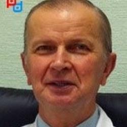 Востряков Валерий Иосифович