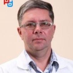 Жиглов Сергей Олегович