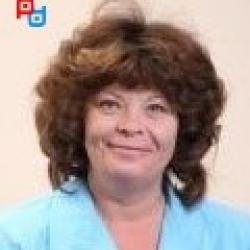 Ястребова Анна Борисовна